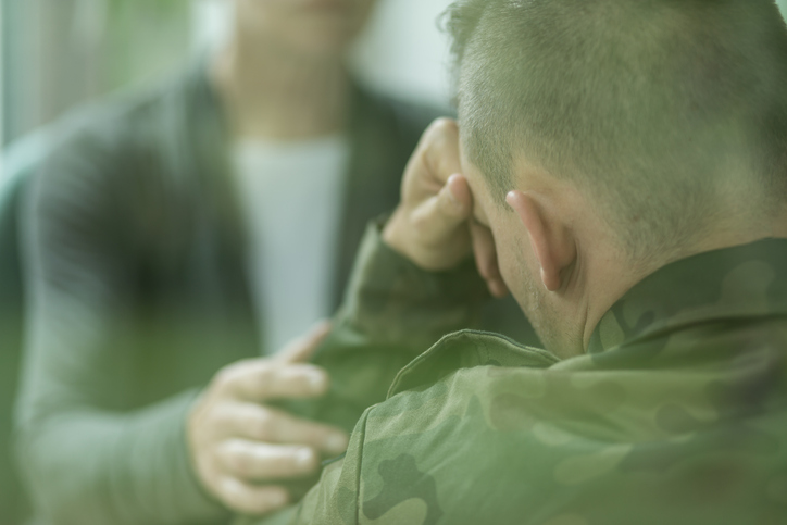 Alcohol and Mental Health in The UK Armed Forces
