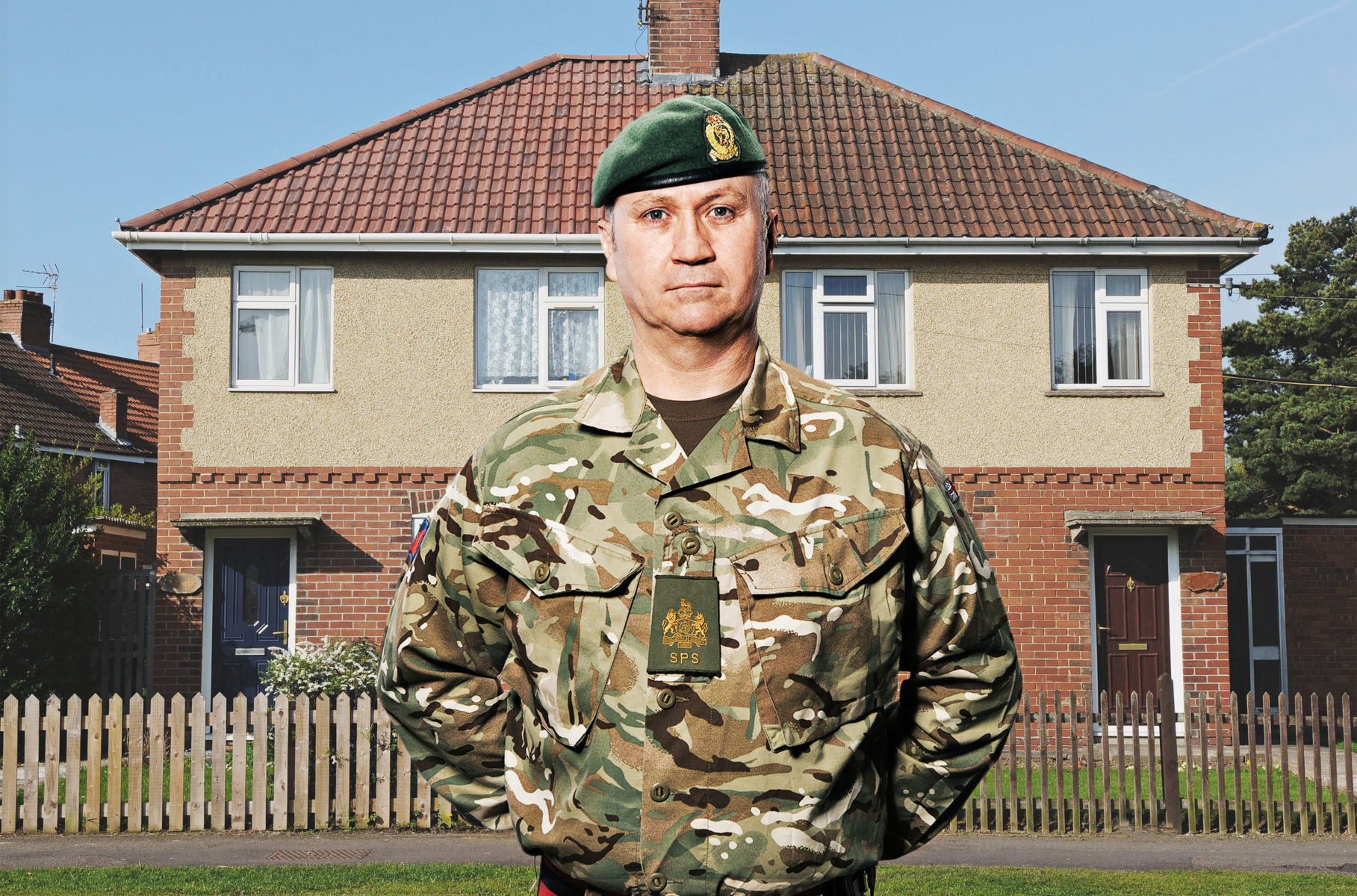 Veterans' Gateway – Helping to Pave the Way for Forces Families Leaving the Services