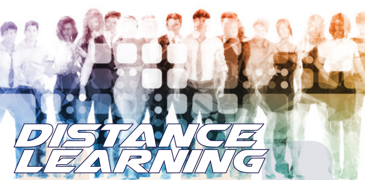 Distance Learning is a great way to add qualifications to your CV