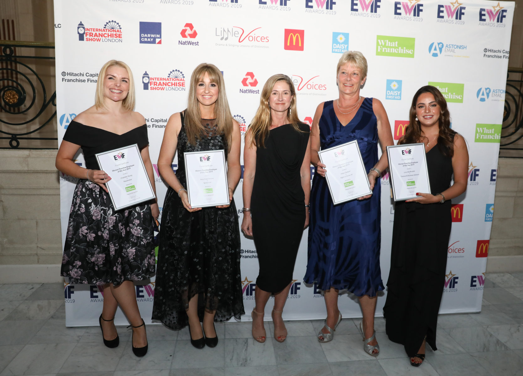 Right at Home Bournemouth and Poole's Helen Garland scoops national franchising award