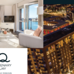 Waterside Living At Its Best With Centenary Quay