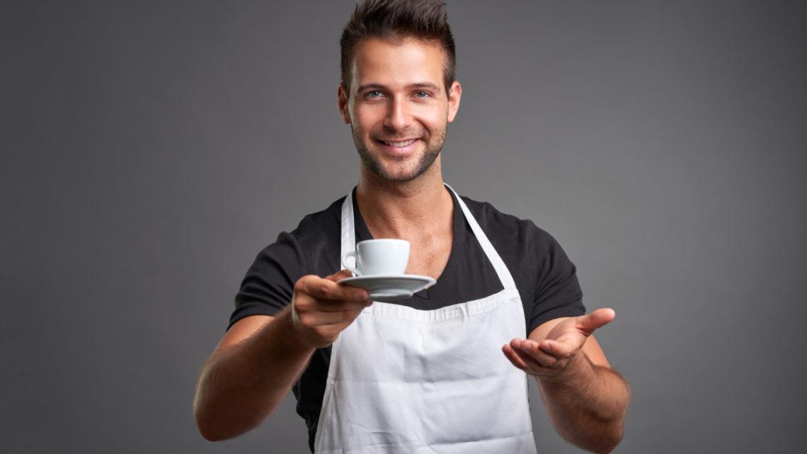 Magic Beans – Coffee Shop Franchises