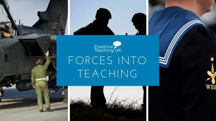 Become a Classroom Teacher with Essential Teaching UK Ltd