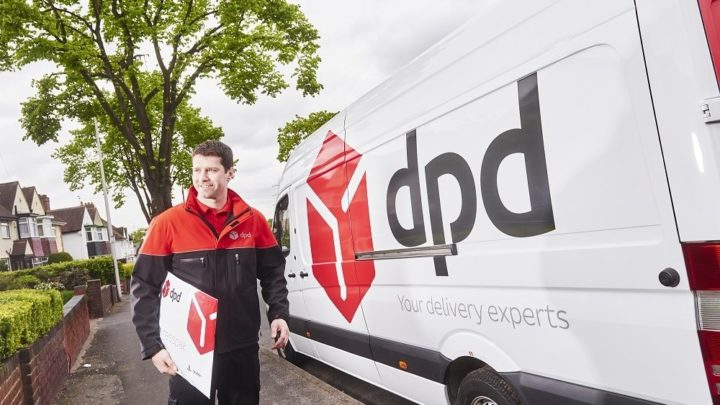 DPD – Join The Nation's Favourite Parcel Delivery Company