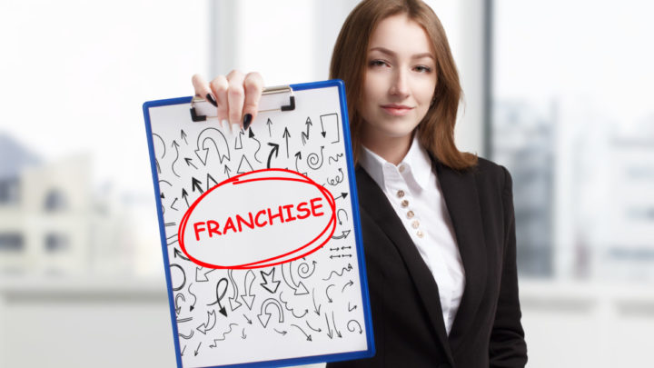 Franchising – Pick a good one!