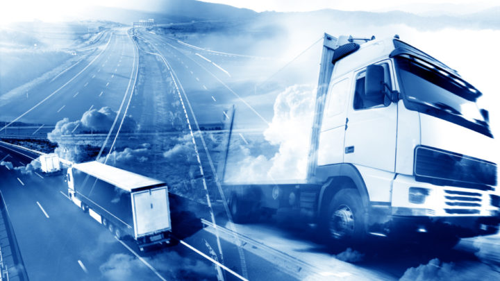 Keeping the logistics sector on the road