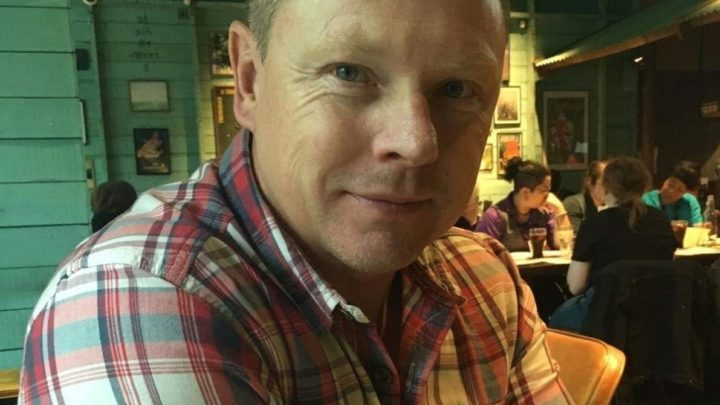 Civvy Life – Mark Acott