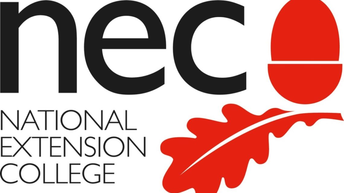 The National Extension College