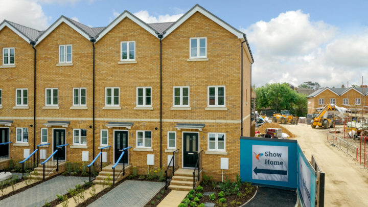 Discover our selection of fantastic NEW HOMES for Shared Ownership with Hightown Homes