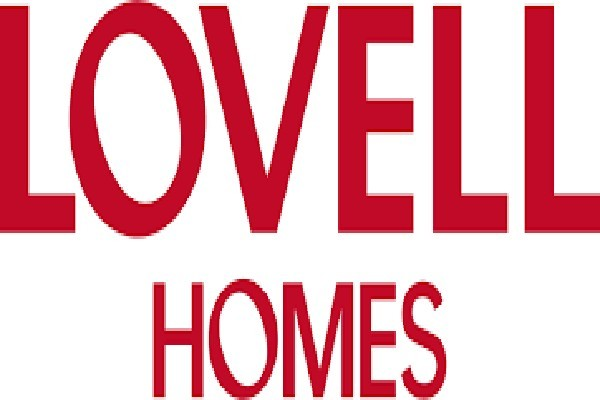 Lovell Homes – No deposit necessary*