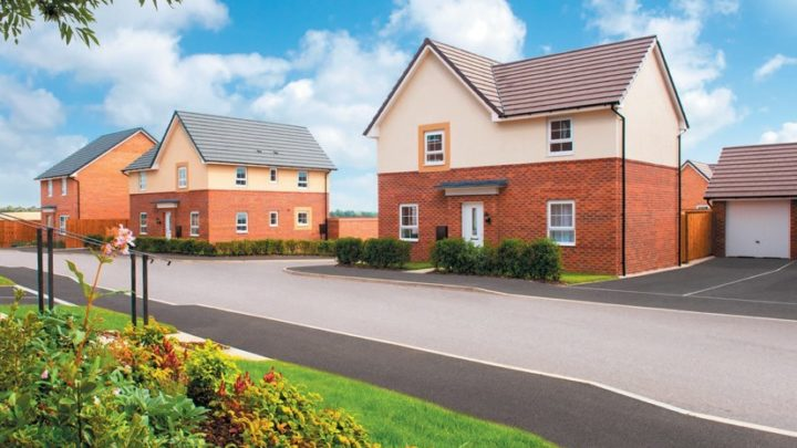 Barratt Homes are calling all Armed Forces Personnel