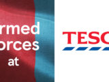 Tesco Armed Forces Employer