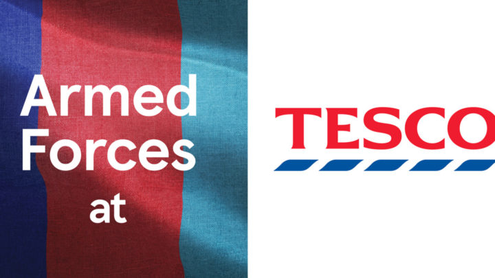 Tesco's Employer Profile