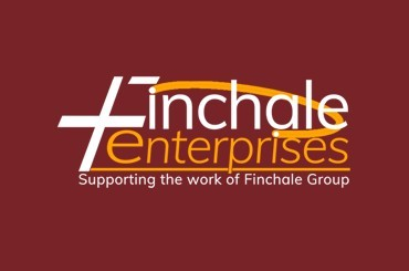 FINCHALE ENTERPRISES: YOU + TRAINING + AMBITION