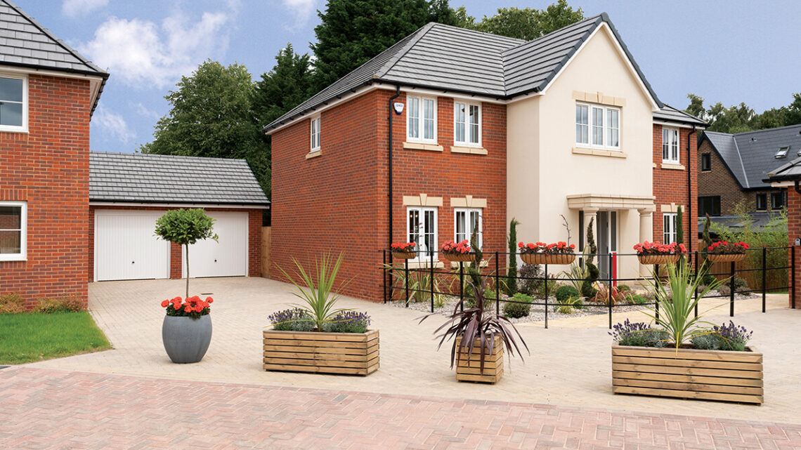Abbey New Homes: Why buy now?