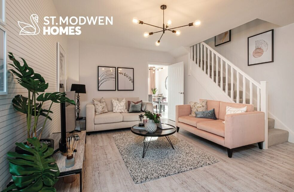 3 exclusive offers. Find out how St Modwen Homes can get you moving.