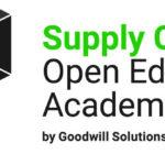 Supply Chain Open Academy