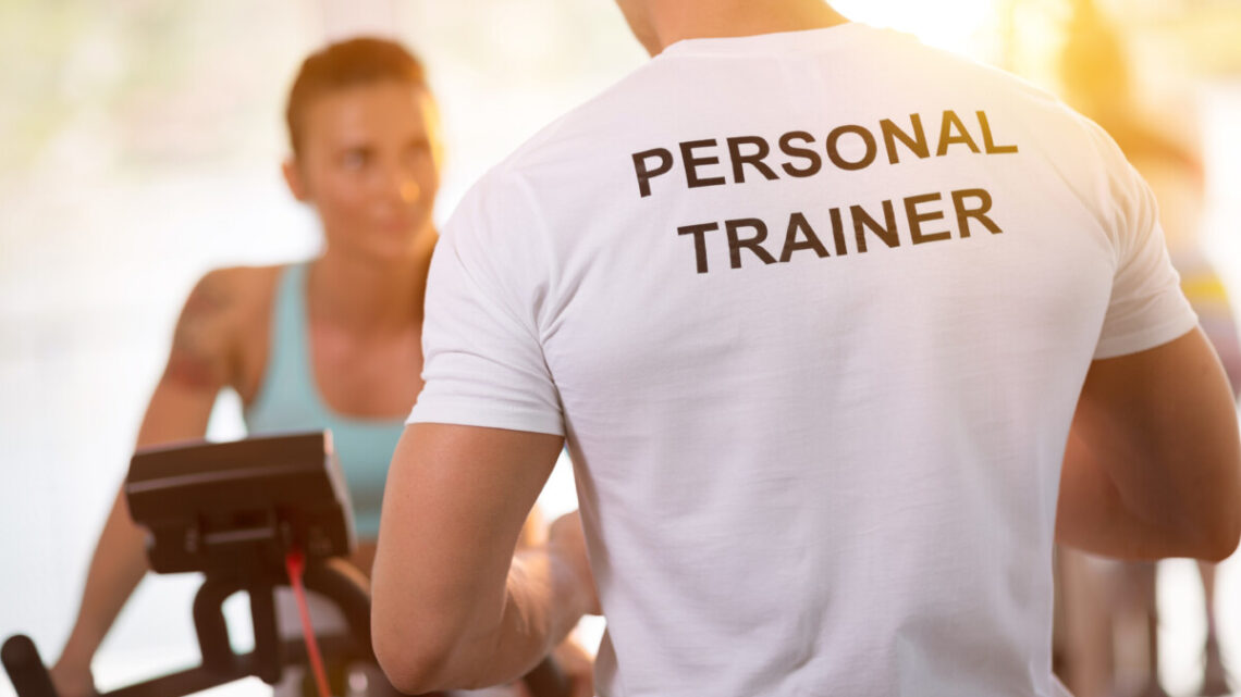 Discounted Price on a Personal Training qualification from Study Active
