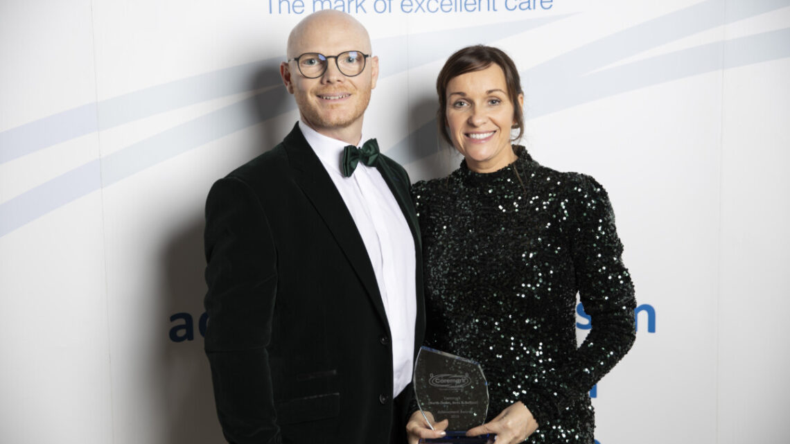 Caremark Franchisees finish 2020 and start 2021 on a high.