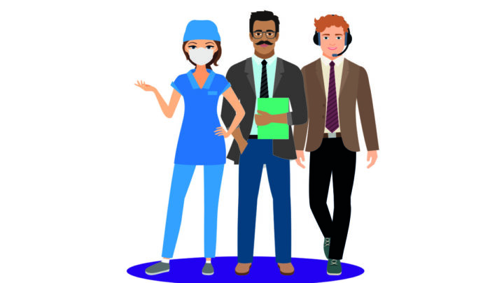 Clinical and non-clinical vacancies at Practice Plus Group