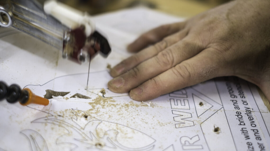 Veterans Woodcraft – supporting Veterans and the Armed Forces Covenant