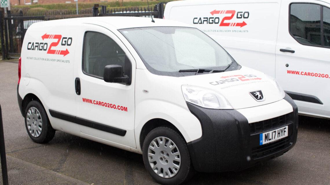 Cargo2Go Franchising Opportunity