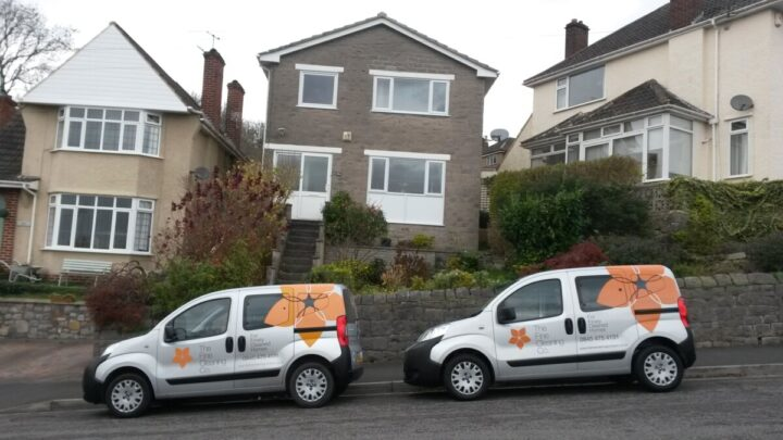 The Fine Cleaning Company – bespoke service