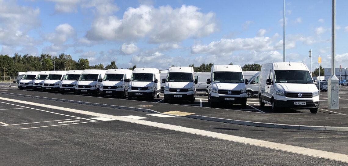 Peregrine Ltd.  Logistics Solved