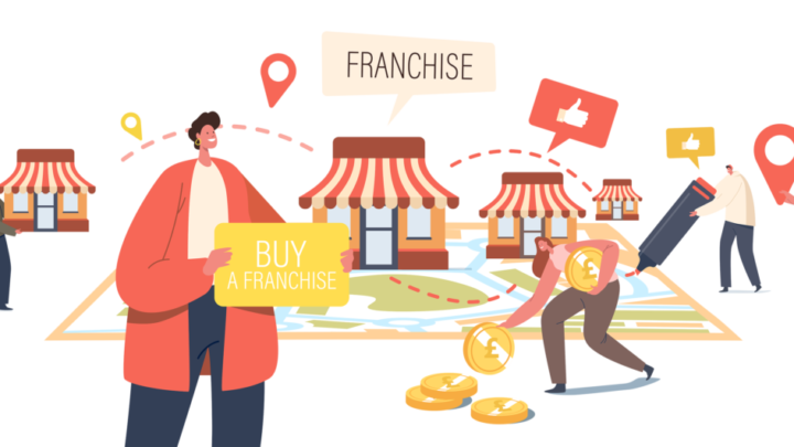 Franchising After the Military