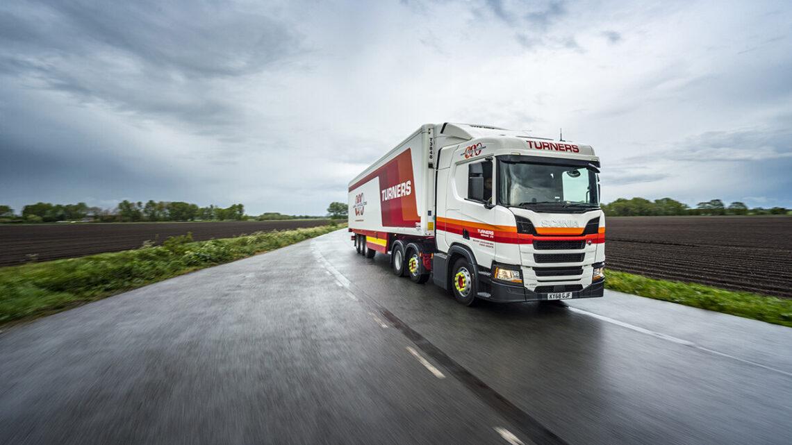 Turners (Soham) Ltd is seeking to recruit professional LGV Class 1 Drivers