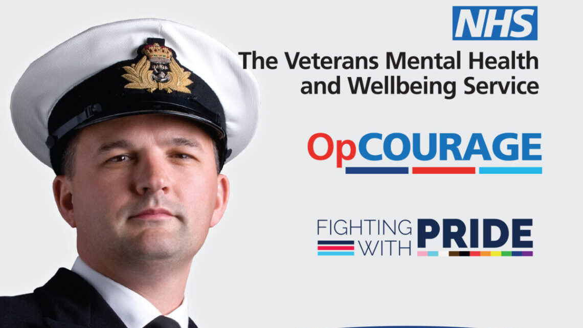 Struggling with your health? The NHS provides a range of dedicated veterans health services.