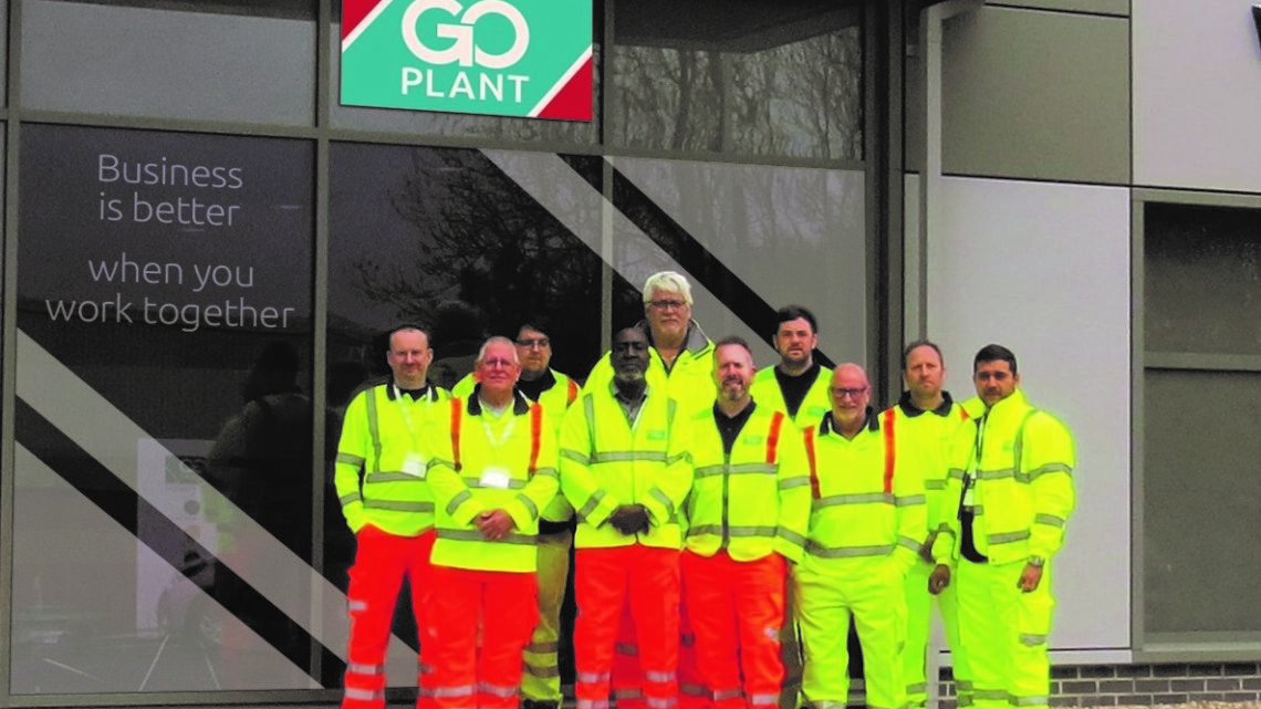 Calling all qualified HGV Class 2 drivers