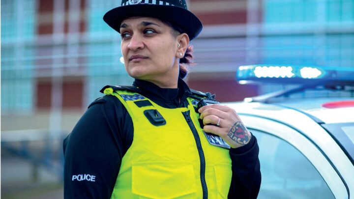 NORTHUMBRIA POLICE CAREER OPPORTUNITIES