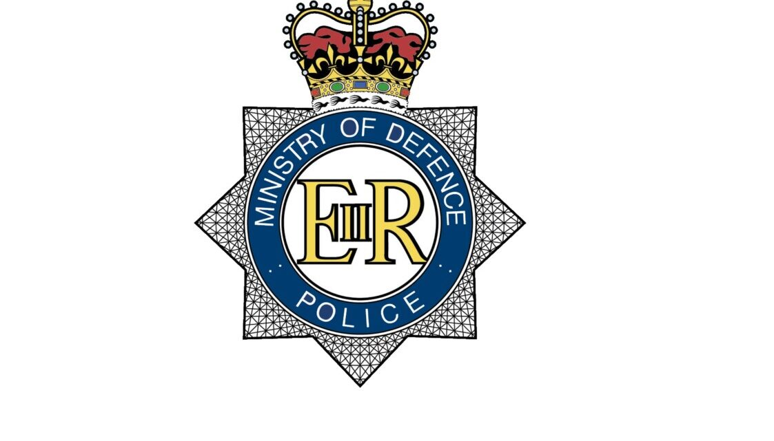 Police Constable, Authorised Firearms Officer – Ministry of Defence Police